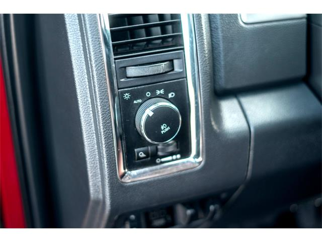 2011 Dodge Ram 1500 (CC-1424722) for sale in Cicero, Indiana