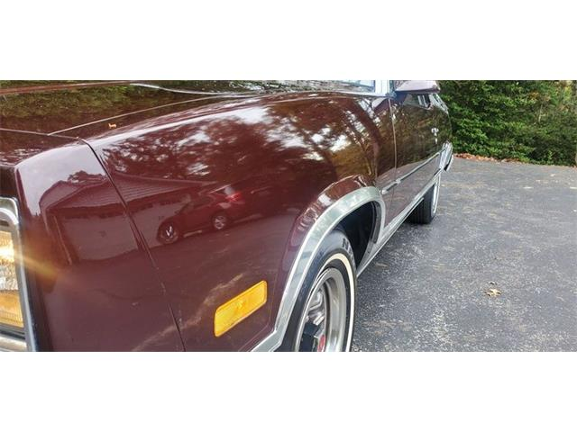 1987 Chevrolet El Camino (CC-1424731) for sale in Huntingtown, Maryland