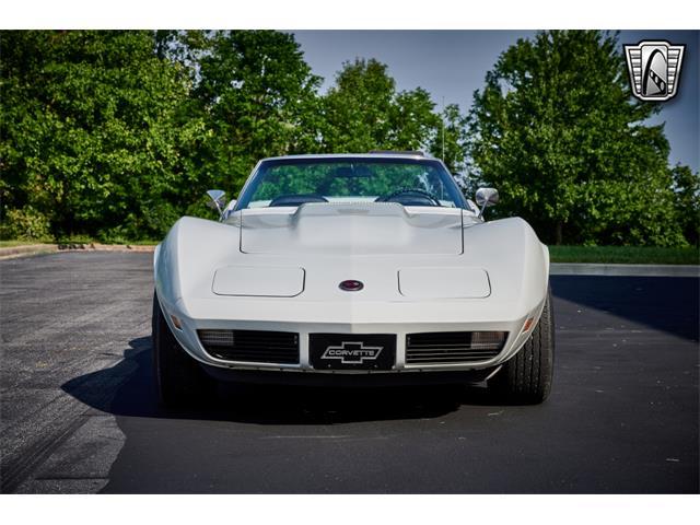 1973 Chevrolet Corvette (CC-1424732) for sale in O'Fallon, Illinois