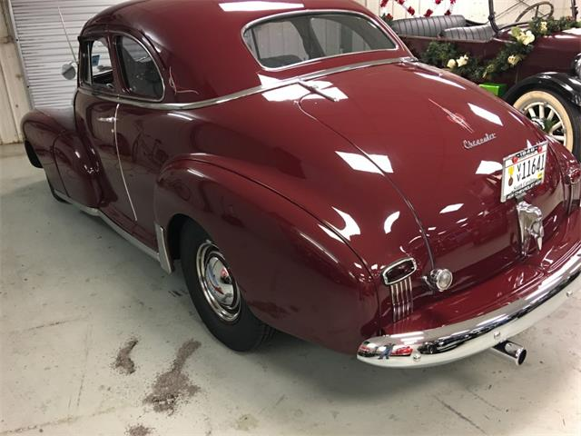 1948 Chevrolet Fleetmaster (CC-1424733) for sale in Clarksville, Georgia