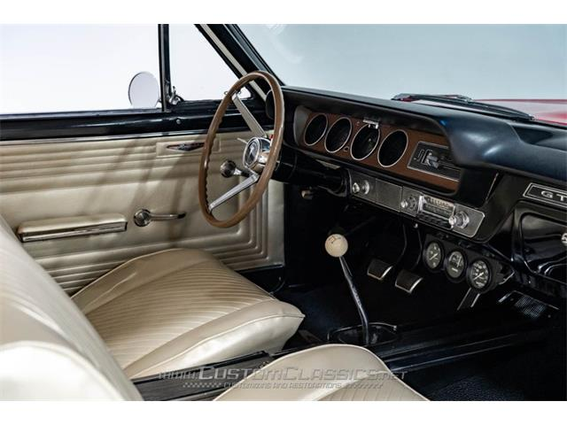 1965 Pontiac Tempest (CC-1424735) for sale in Island Lake, Illinois