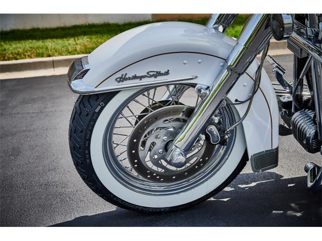 2008 Harley-Davidson Motorcycle (CC-1424737) for sale in O'Fallon, Illinois