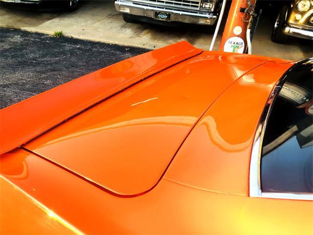 1969 Chevrolet Camaro RS (CC-1424738) for sale in Wilson, Oklahoma