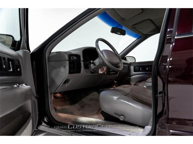 1996 Chevrolet Impala (CC-1424739) for sale in Island Lake, Illinois
