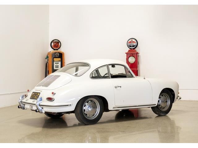 1965 Porsche 356 (CC-1424742) for sale in Pleasanton, California