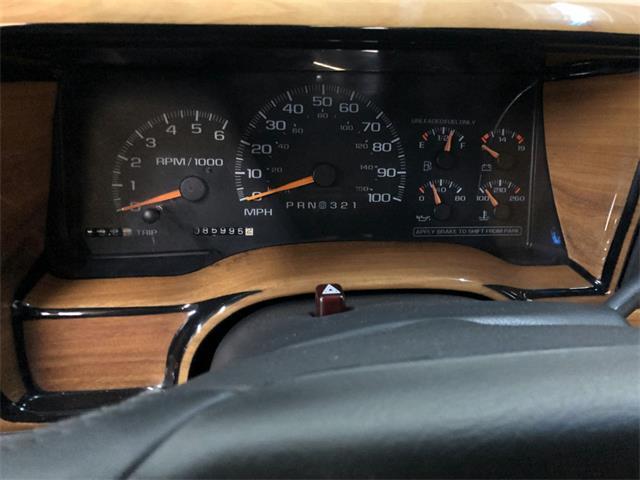 1997 Chevrolet Silverado (CC-1424747) for sale in Maple Lake, Minnesota