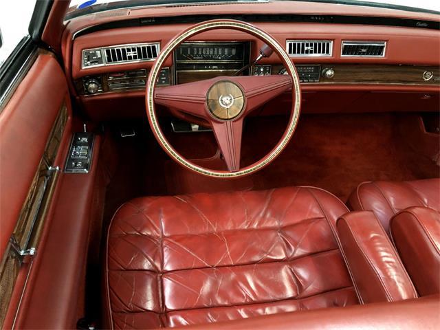 1976 Cadillac Eldorado (CC-1424750) for sale in Maple Lake, Minnesota