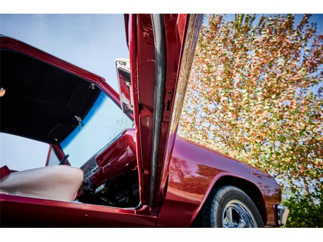 1965 Chevrolet El Camino (CC-1424755) for sale in O'Fallon, Illinois