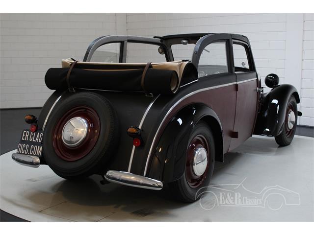 1938 DKW Munga (CC-1424762) for sale in Waalwijk, Noord Brabant