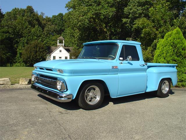 1965 Chevrolet C10 (CC-1424766) for sale in scipio, Indiana