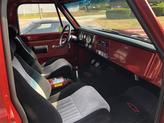 1969 Chevrolet Pickup (CC-1424767) for sale in La Grange, Kentucky