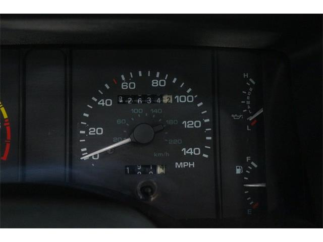 1991 Ford Mustang (CC-1424782) for sale in Kentwood, Michigan