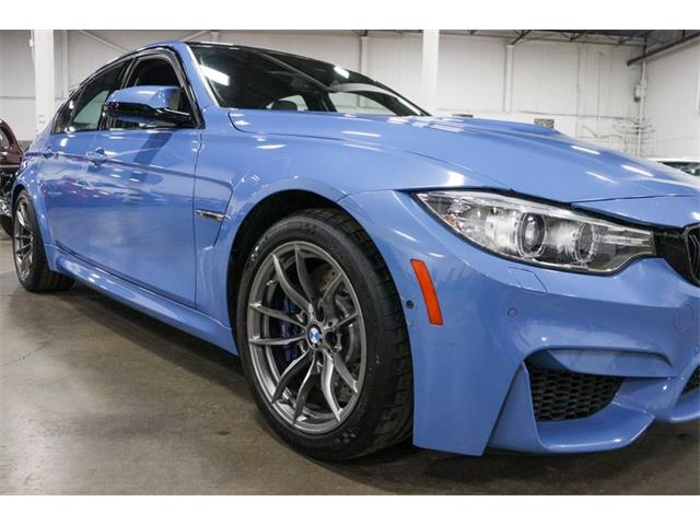 2017 BMW M3 (CC-1424786) for sale in Kentwood, Michigan