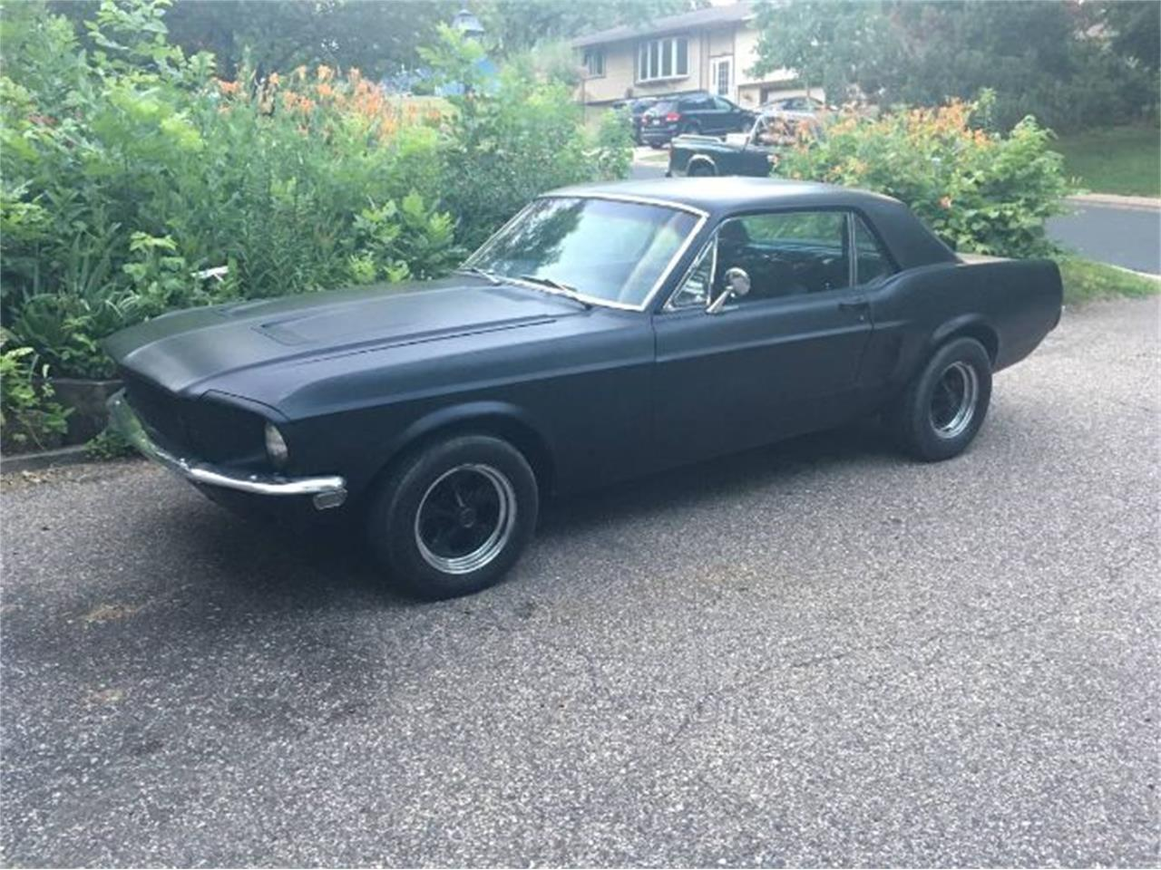 1968 Ford Mustang for Sale | ClassicCars.com | CC-1420479