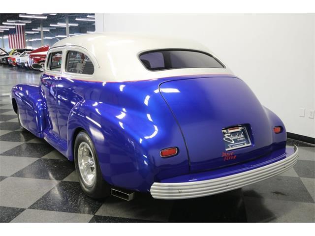 1948 Chevrolet Fleetline (CC-1424795) for sale in Lutz, Florida