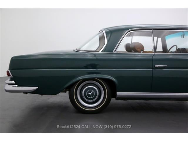 1966 Mercedes-Benz 250SE (CC-1424796) for sale in Beverly Hills, California