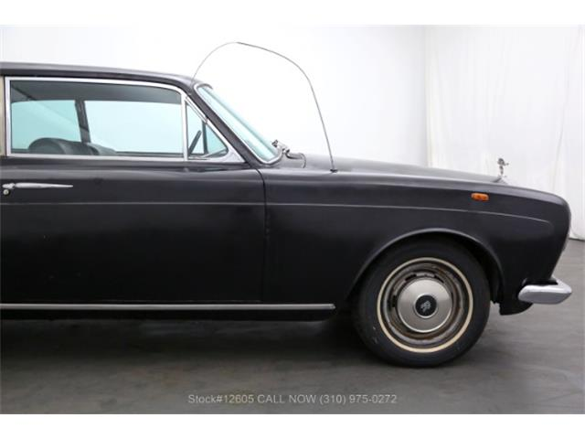 1967 Rolls-Royce Silver Shadow (CC-1424798) for sale in Beverly Hills, California