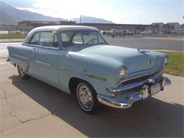 1953 Ford Crown Victoria (CC-1420480) for sale in Cadillac, Michigan