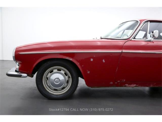 1968 Volvo 1800S (CC-1424800) for sale in Beverly Hills, California