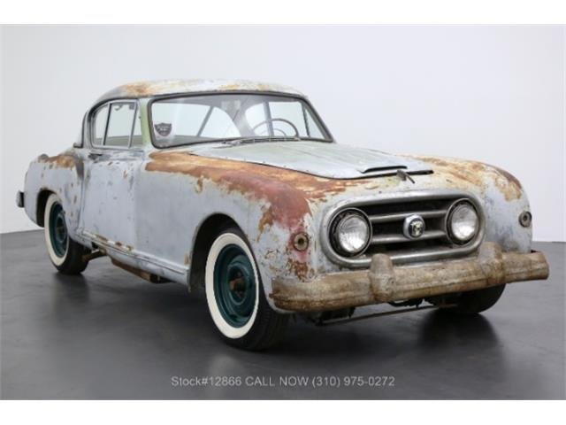 1955 Nash-Healey Lemans (CC-1424805) for sale in Beverly Hills, California