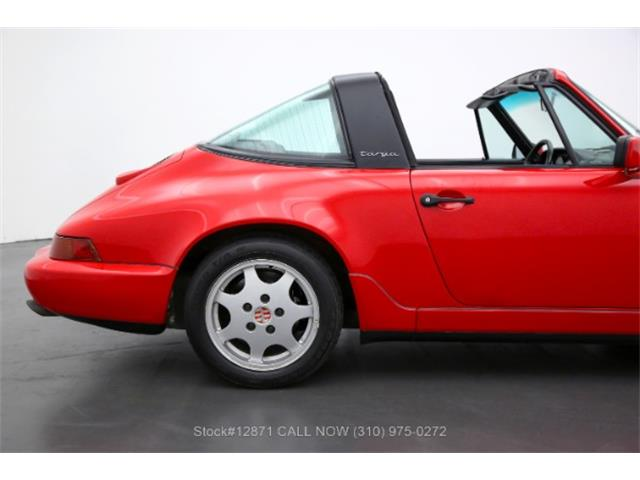 1991 Porsche 964 Carrera 2 (CC-1424806) for sale in Beverly Hills, California