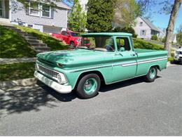 1963 Chevrolet Pickup (CC-1420481) for sale in Cadillac, Michigan