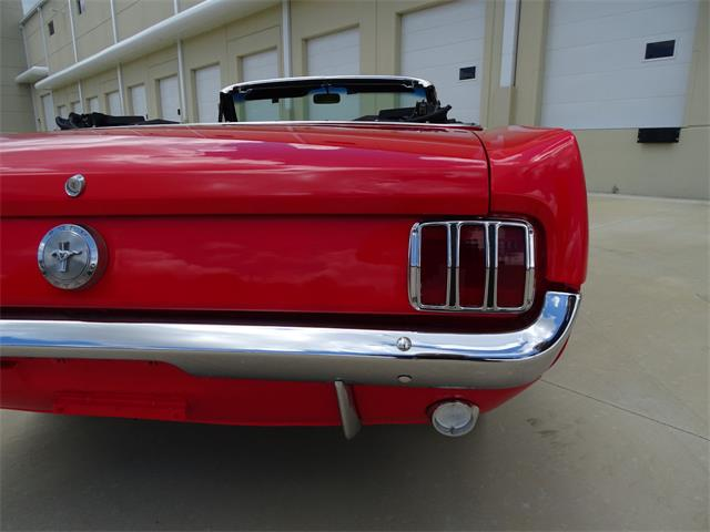 1966 Ford Mustang (CC-1424815) for sale in O'Fallon, Illinois
