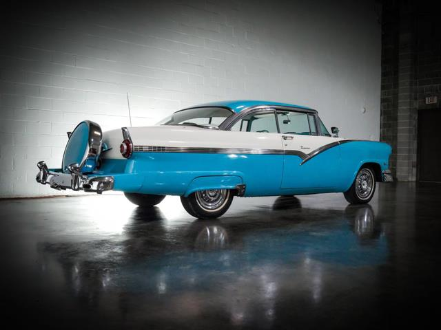 1956 Ford Fairlane (CC-1424816) for sale in Jackson, Mississippi