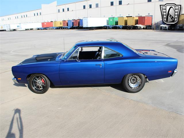 1969 Plymouth Road Runner (CC-1424817) for sale in O'Fallon, Illinois