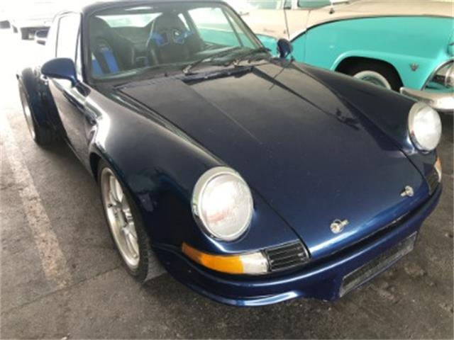 1973 Porsche 911 (CC-1424818) for sale in Miami, Florida