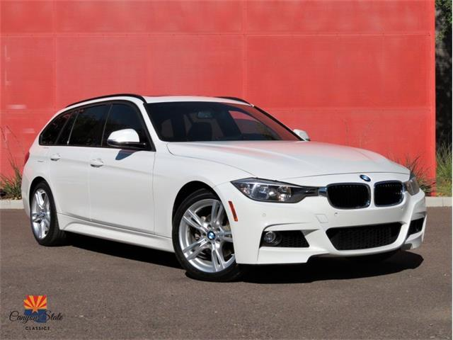 2014 BMW 3 Series (CC-1424819) for sale in Tempe, Arizona