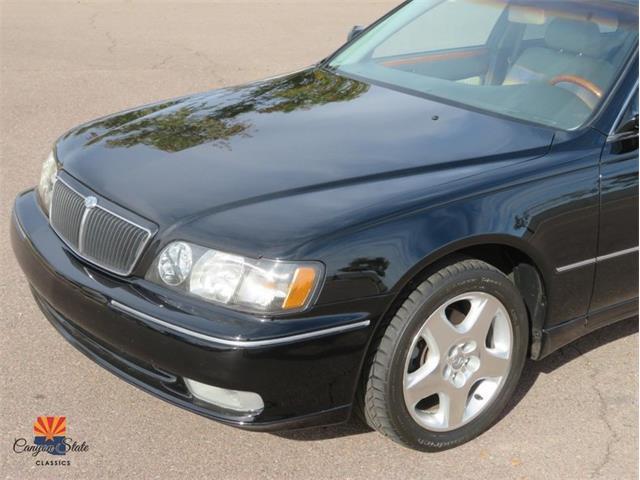 2000 Infiniti Q45 (CC-1424820) for sale in Tempe, Arizona