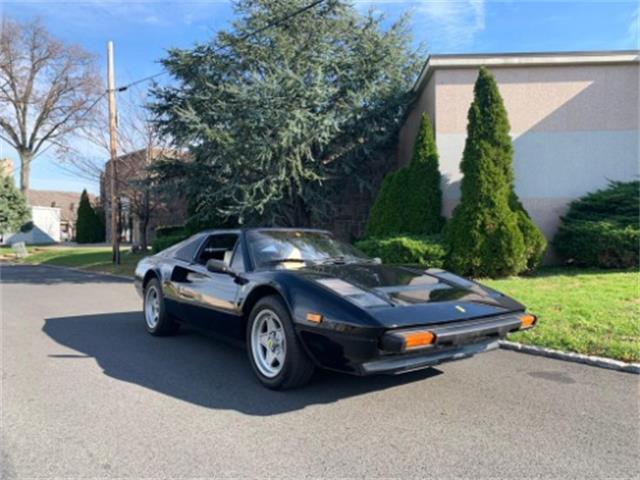 1985 Ferrari 308 GTSI (CC-1424822) for sale in Astoria, New York