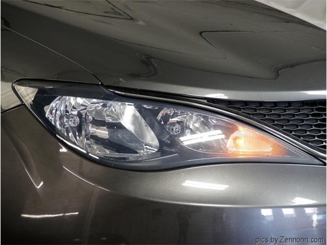 2017 Chrysler Pacifica (CC-1424823) for sale in Addison, Illinois