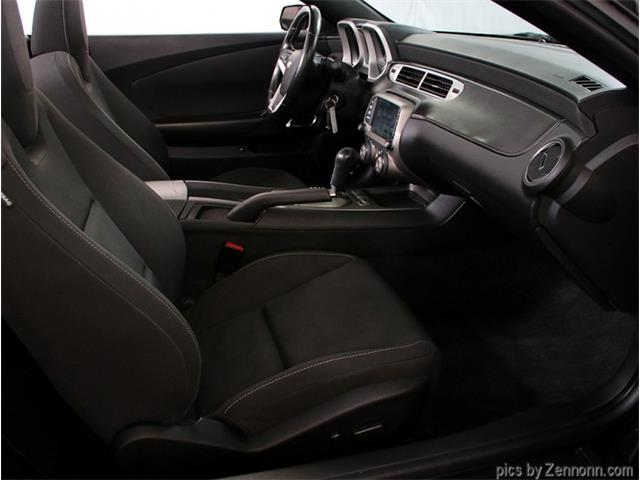 2013 Chevrolet Camaro (CC-1424828) for sale in Addison, Illinois