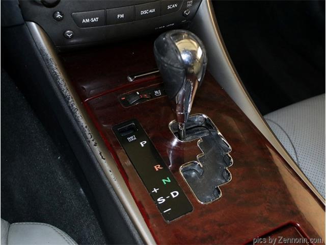 2007 Lexus IS250 (CC-1424830) for sale in Addison, Illinois