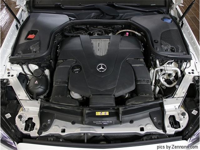 2018 Mercedes-Benz E400 (CC-1424832) for sale in Addison, Illinois