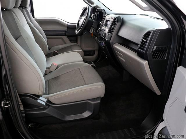 2016 Ford F150 (CC-1424833) for sale in Addison, Illinois