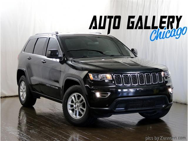 2019 Jeep Grand Cherokee (CC-1424834) for sale in Addison, Illinois