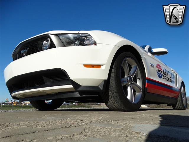 2012 Ford Mustang (CC-1424835) for sale in O'Fallon, Illinois