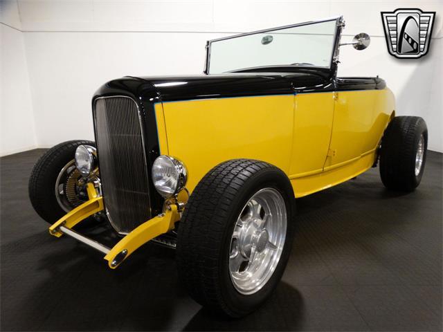 1931 Ford Roadster (CC-1424839) for sale in O'Fallon, Illinois
