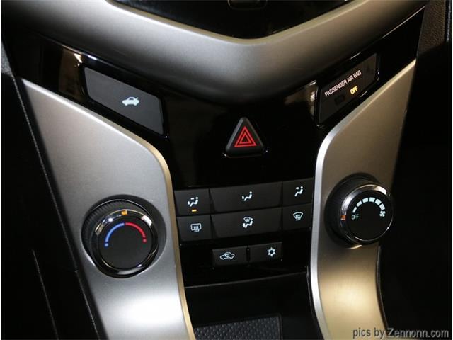 2015 Chevrolet Cruze (CC-1424842) for sale in Addison, Illinois