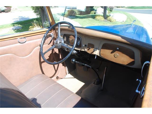 1933 Ford Cabriolet (CC-1424845) for sale in Farmington, Utah