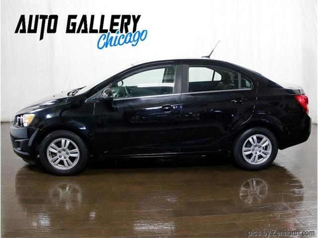 2012 Chevrolet Sonic (CC-1424848) for sale in Addison, Illinois