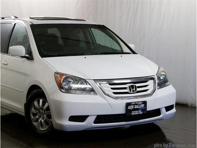 2010 Honda Odyssey (CC-1424850) for sale in Addison, Illinois