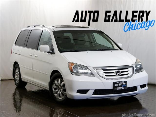 2010 Honda Odyssey (CC-1424850) for sale in Addison, Illinois