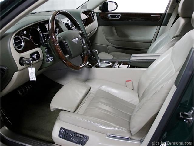 2006 Bentley Continental Flying Spur (CC-1424852) for sale in Addison, Illinois