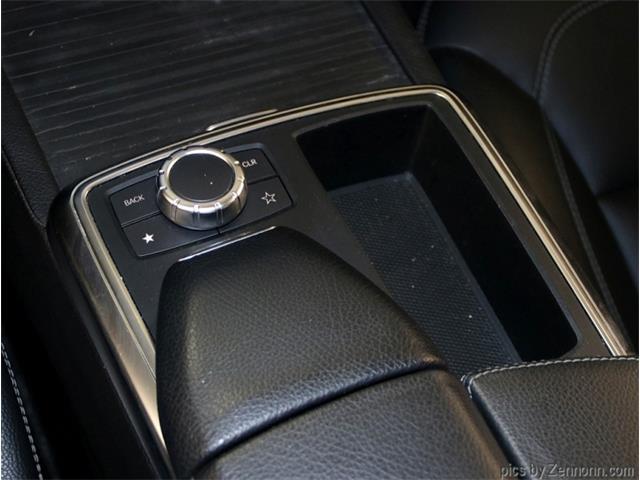 2012 Mercedes-Benz M-Class (CC-1424855) for sale in Addison, Illinois