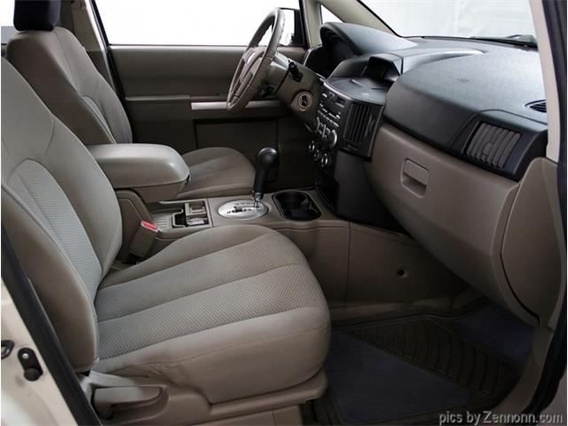 2008 Mitsubishi Endeavor (CC-1424857) for sale in Addison, Illinois