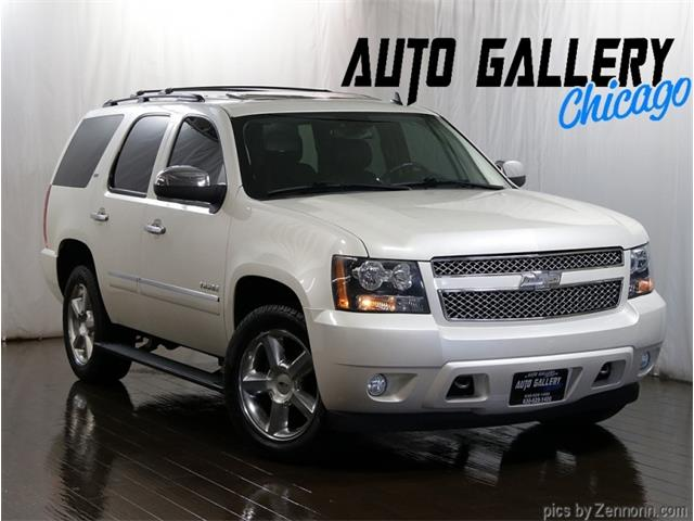 2011 Chevrolet Tahoe (CC-1424858) for sale in Addison, Illinois